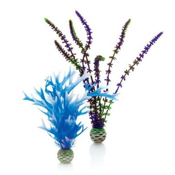 Biorb Plant Set Medium Blue